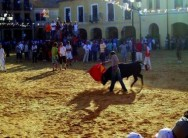 Villalpando declara patrimonio cultural los festejos taurinos