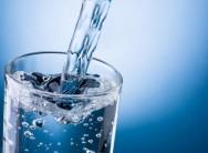 Agua apta para el consumo
