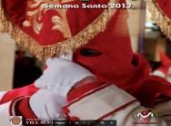 ITINERARIO SEMANA SANTA 2017
