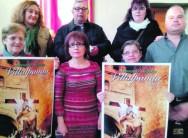 La Dolorosa centra el cartel de la Semana Santa de Villalpando