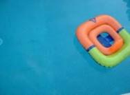 Apertura de las piscinas